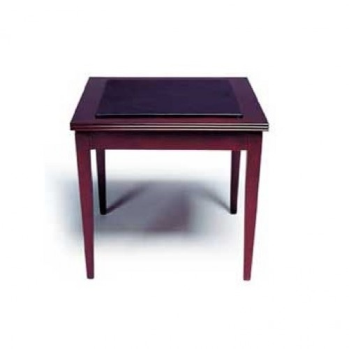 Wentworth 16 X 16 Square Table 302.1